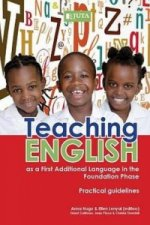 Teaching English as a First Additional Language