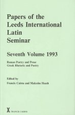 Papers of the Leeds International Latin Seminar