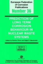 Prediction of Long Term Corrosion Behaviour in Nuclear Waste Systems