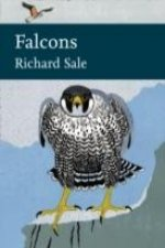 Collins New Naturalist Library - Falcons