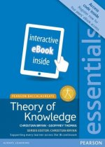 Pearson Baccalaureate Essentials: Theory of Knowledge ebook only edition (etext)