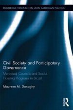 Civil Society and Participatory Governance