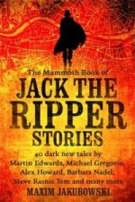 Mammoth Book of Jack the Ripper Stories