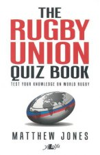Rugby Union Quiz Book