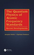 Quantum Physics of Atomic Frequency Standards