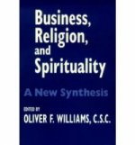 Business, Religion, and Spirituality