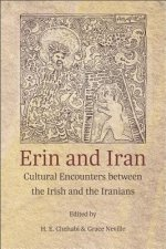 Erin and Iran - Cultural Encounters between the Irish and the Iranians