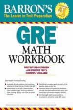 GRE Math Workbook