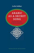 Arabic as a Secret Song