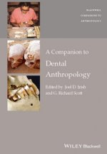 Companion to Dental Anthropology