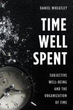 TIME WELL SPENT SUBJECTIVE WELCB