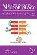 Omic Studies of Neurodegenerative Disease