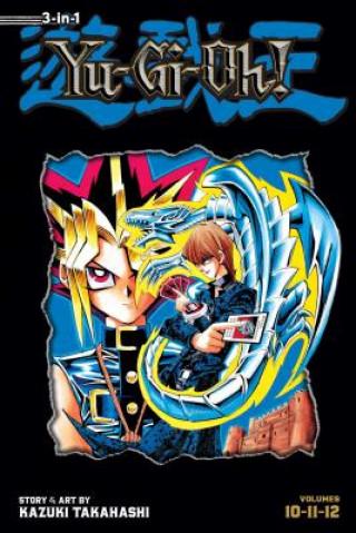 Yu-Gi-Oh! (3-in-1 Edition), Vol. 4