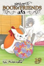 Natsume's Book of Friends, Vol. 19