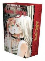 Rosario + Vampire Complete Box Set