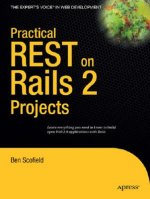 Practical Rest on Rails 2 Projects