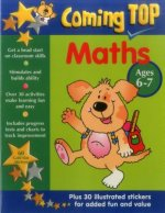 Coming Top: Maths - Ages 6-7