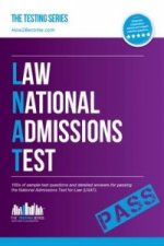 How to Pass the Law National Admissions Test (LNAT): 100s of Sample Questions and Answers for the National Admissions Test for Law