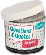 Girl Talk in a Jar