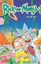 Rick and Morty V1
