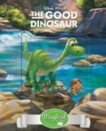 Disney Pixar the Good Dinosaur Magical Story with Lenticular