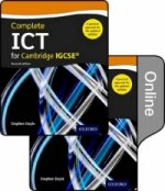 Complete ICT for Cambridge IGCSE