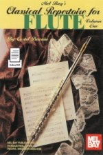 CLASSICAL REPERTOIRE FOR FLUTE
