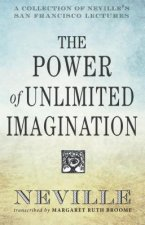 Power of Unlimited Imagination