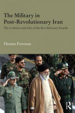 Military in Post-Revolutionary Iran