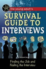 Tyoung Adult's Job Interview Survival Guide
