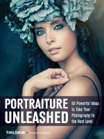 Portraiture Unleashed
