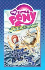 My Little Pony: Adventures in Friendship Volume 4