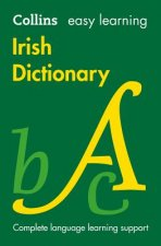Collins Easy Learning Irish - Easy Learning Irish Dictionary