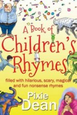 Book of Children's Rhymes
