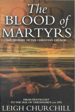 Blood of Martyrs