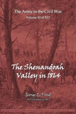 Shenandoah Valley in 1864