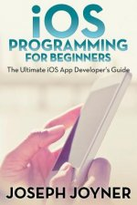 iOS Programming for Beginners