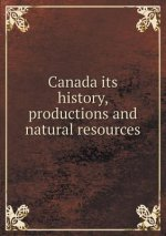 Canada Its History, Productions and Natural Resources