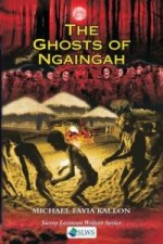 Ghosts of Ngaingah