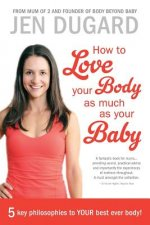 How to Love Your Body as Much as Your Baby