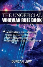 Unofficial Whovian Rule Book