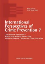 International Perspectives of Crime Prevention 7