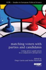 Matching Voters with Parties and Candidates