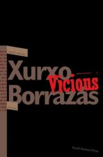 Vicious (Small Stations Fiction Book 4)