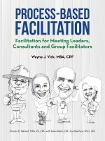 Process-Based Facilitation