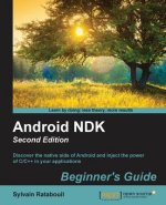 Android NDK: Beginner's Guide