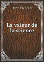 Valeur de La Science