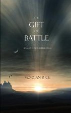 Gift of Battle (Book #17 in the Sorcerer's Ring)