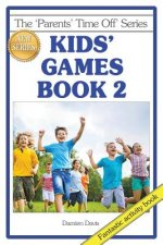 Kids' Games Book 2