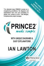 Prince2 Made Simple: With Unique Diagrams and Easy Explanations